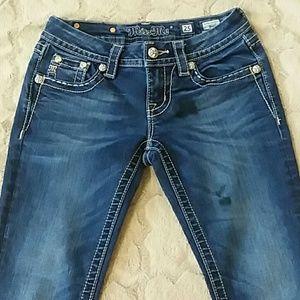 Denim MissMe jeans